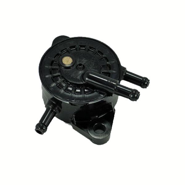john deere replacement fuel pump assembly - lg808656 - z445 wiring diagram