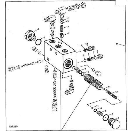 John Deere Spark Plug, John, Free Engine Image For User