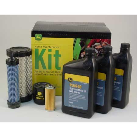 John Deere Fuel Filter John Deere Home Maintenance Kit Yanmar Diesel With