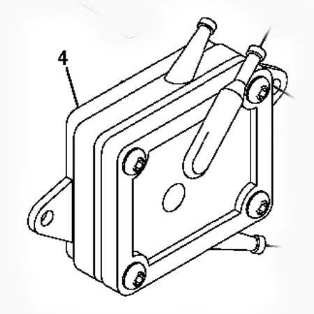 John Deere Z425 Fuel Pump, John, Free Engine Image For