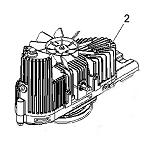 John Deere Model Z810A Professional Z-TRAK Mower Parts