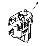 John Deere Model Z930M Zero Turn Mower Parts