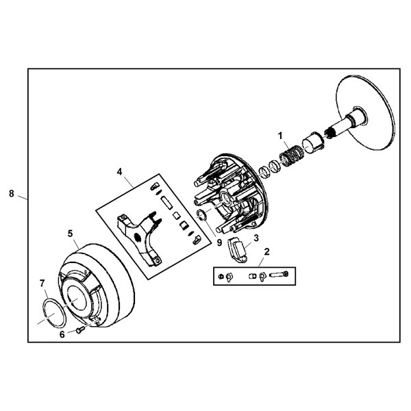 John Deere Gator Engine Diagram Gator 6X4 Diesel Wire