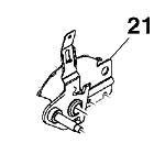 John Deere Model JS26 Walk Behind Mower Parts