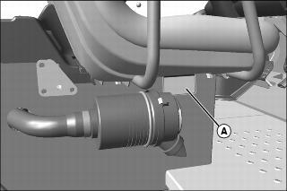John Deere Ignition Wiring Diagram John Deere Model Tx Gator Parts