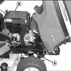 John Deere Lawn Mower Ignition Switch Wiring Diagram States Of Matter Venn Model X540 And Garden Tractor Parts