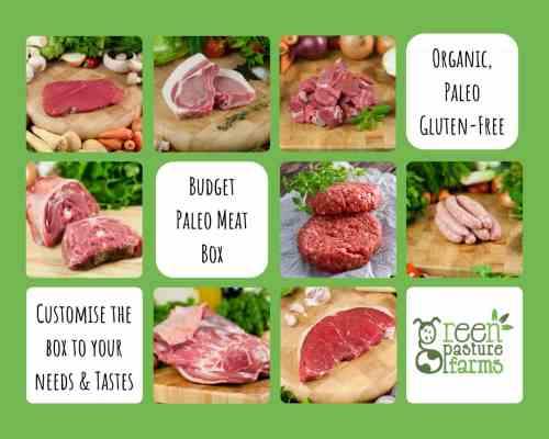 Budget Paleo Meat Box