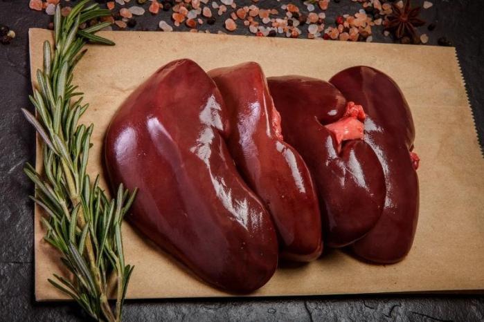 Organic Pig Kidneys