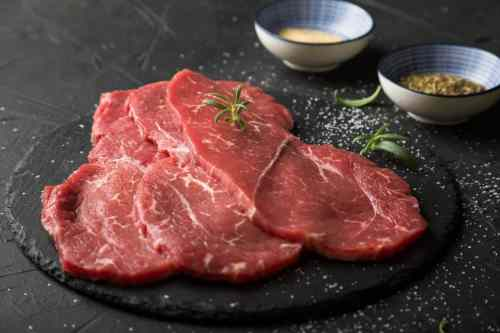 Organic Grass-Fed Minute Steaks