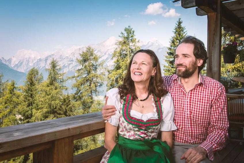 Biohotel Grafenast in Tyrol – Green Pearls