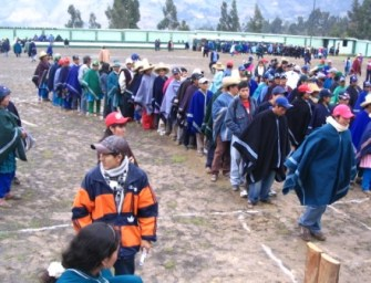Mining and Democracy in Peru