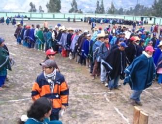 Mining and Democracy in Peru