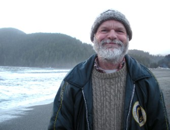 Kevin Neish — The Gaza Flotilla