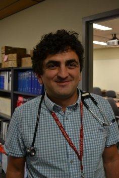 Dr. Rod Rassekh