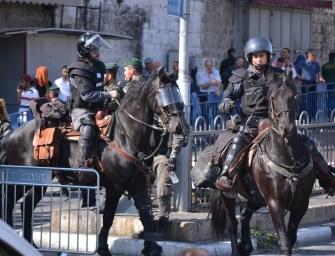 Apartheid Israel Goes Mainstream