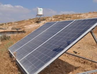 Climate Dystopia Under Israeli Apartheid
