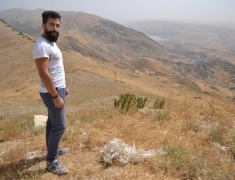 Lebanon Roots