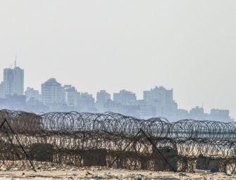 Israelis in Solidarity With Gaza