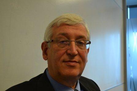 Bob Willard, Senior Advisor, Alberta Energy Regulator