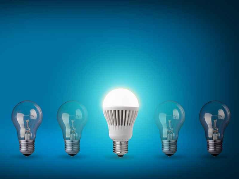 Le Lampadine A Led.Lampadine Led Il Futuro Dei Sistemi Di Illuminazione