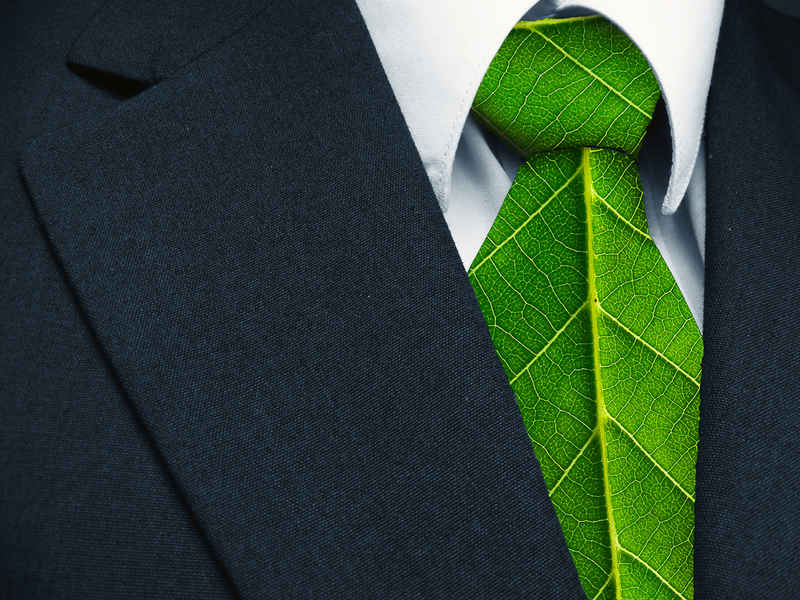 green jobs lavori verdi chinson