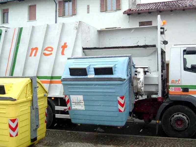 Gestione dei rifiuti: servirebbe una tassa sulla raccolta ...