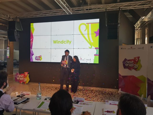 windcity next energy