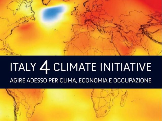 Italy 4 Climate