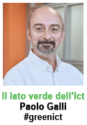 Paolo Galli - greenict