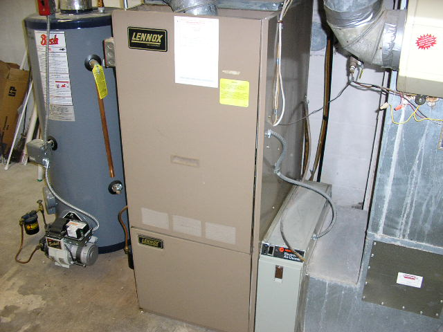 Two Hot Tips For Your Furnace