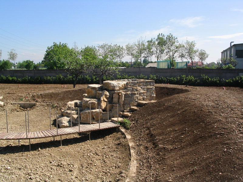 Giardinaggio Monza Brianza