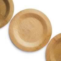 Eco-friendly Disposable Bamboo Plates - A Great ...