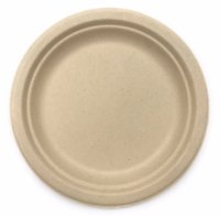 Compostable Paper Plates - GreenProduct.org