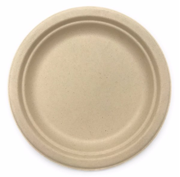 Compostable Paper Plates GreenProductorg