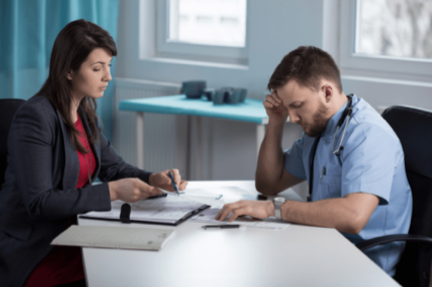 How To Hire A Medical Malpractice Attorney Green Prophe