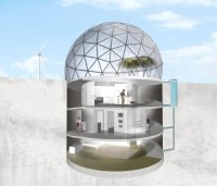 5 underground homes and hotels for desert dwellers and ...