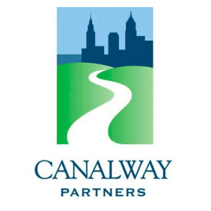 Green Ribbon Coalition Cleveland Canalway Partners logo