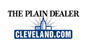 Green Ribbon Coalition Cleveland Plain Dealer logo