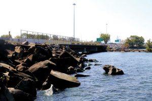 Green Ribbon Coalition Cleveland Gordon Park Waterfront