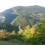 Sentiero 6 - Monte Niccolo e Valle delle Prigioni