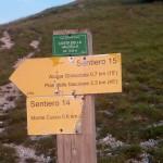 Sentiero 15 - Costa della Valcella