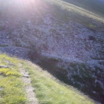 Sentiero 15 - Canaloni