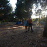 Scanzano Jonico - Campeggio Le Due Barche