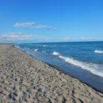 Scanzano Jonico - La spiaggia