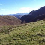 Sentiero 283 - Vista su Valle delle Prigioni