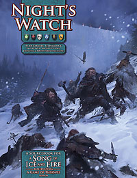Night's Watch: Pre-Ordering Now!