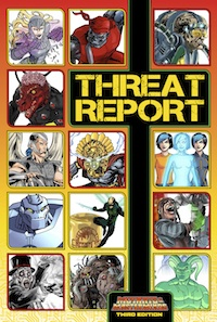 Threat Report: Pre-Order and PDF