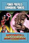 Mutants & Masterminds Power Profile: Summoning Powers