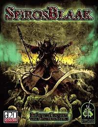 SpirosBlaak Cover