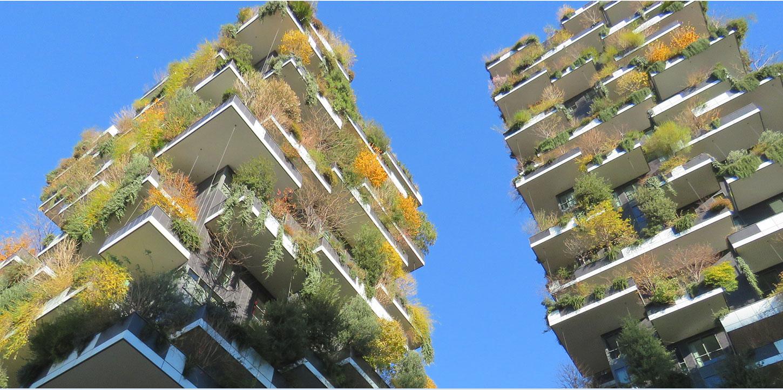 vertical green